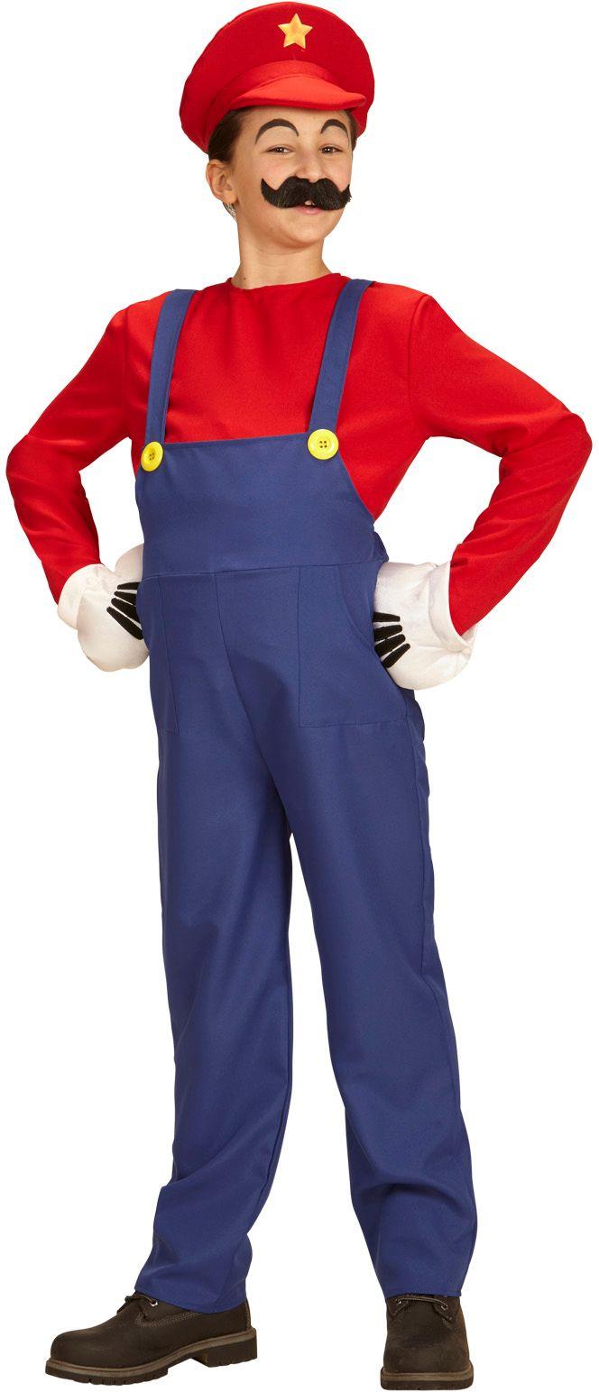 Super Mario carnaval