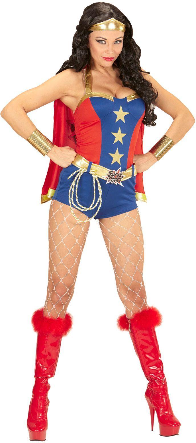 Superwoman pakje