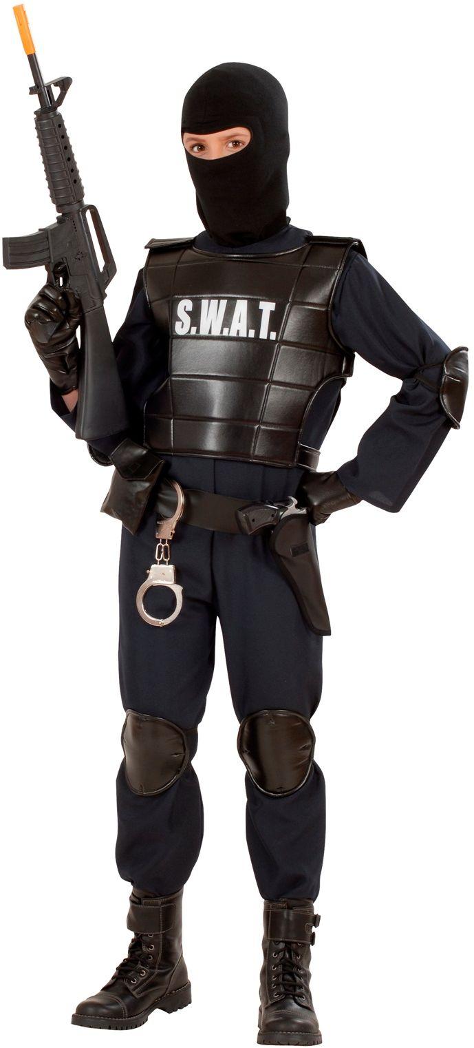 SWAT kleding kind