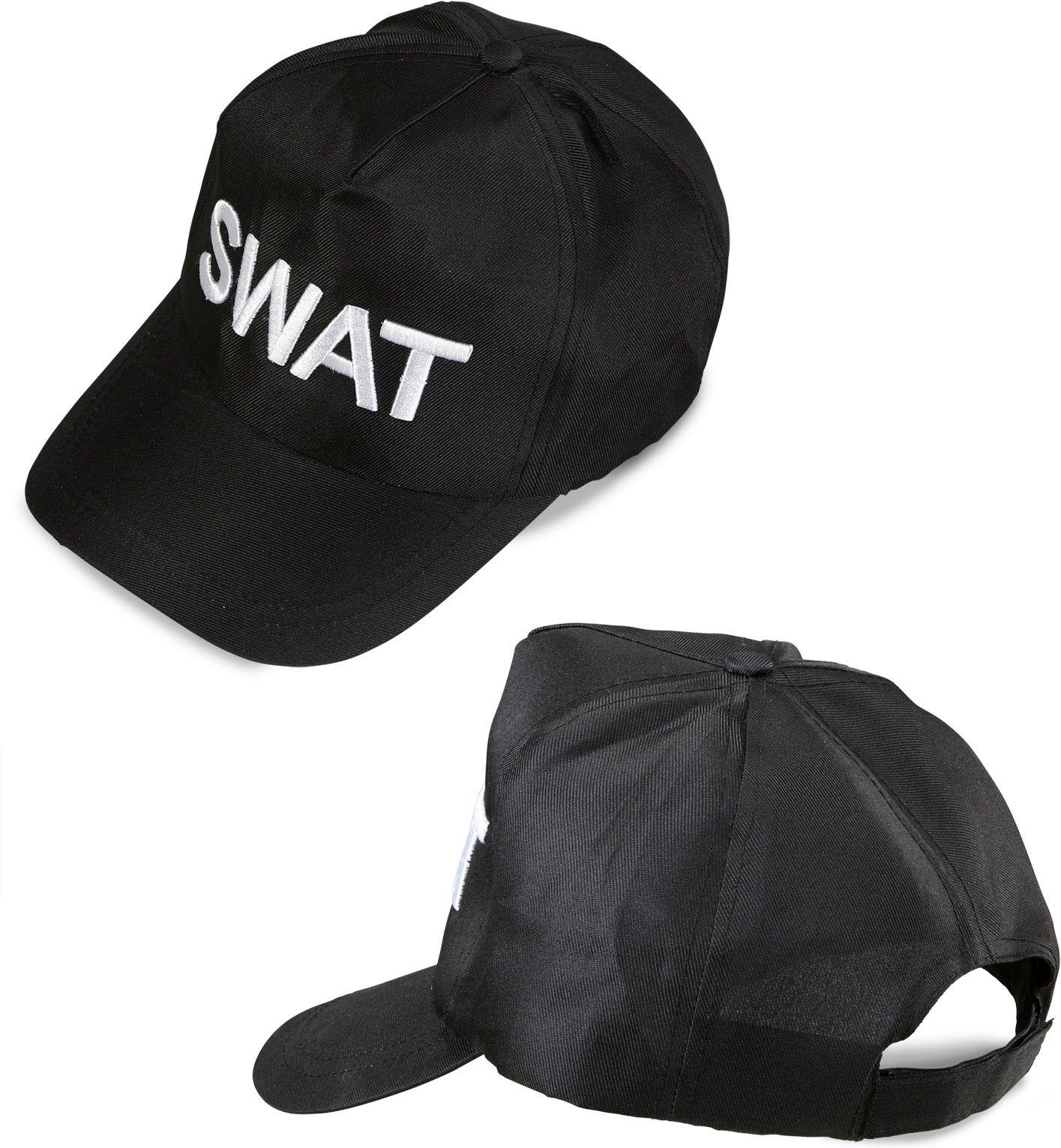 SWAT pet carnaval