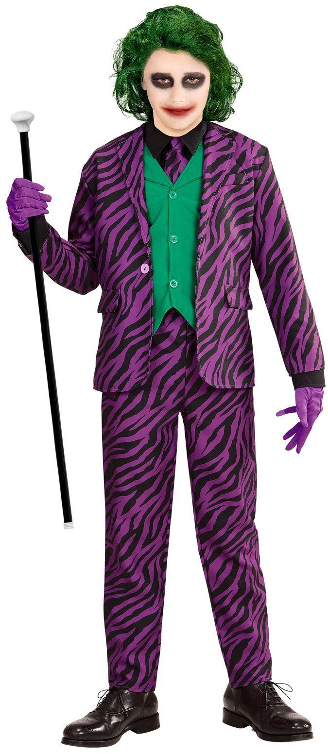 The joker pak