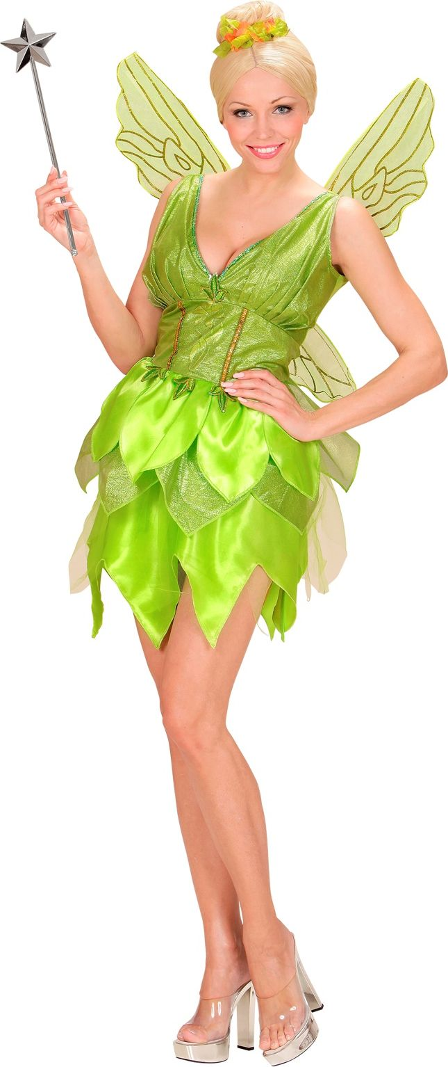 Tinkerbell carnaval