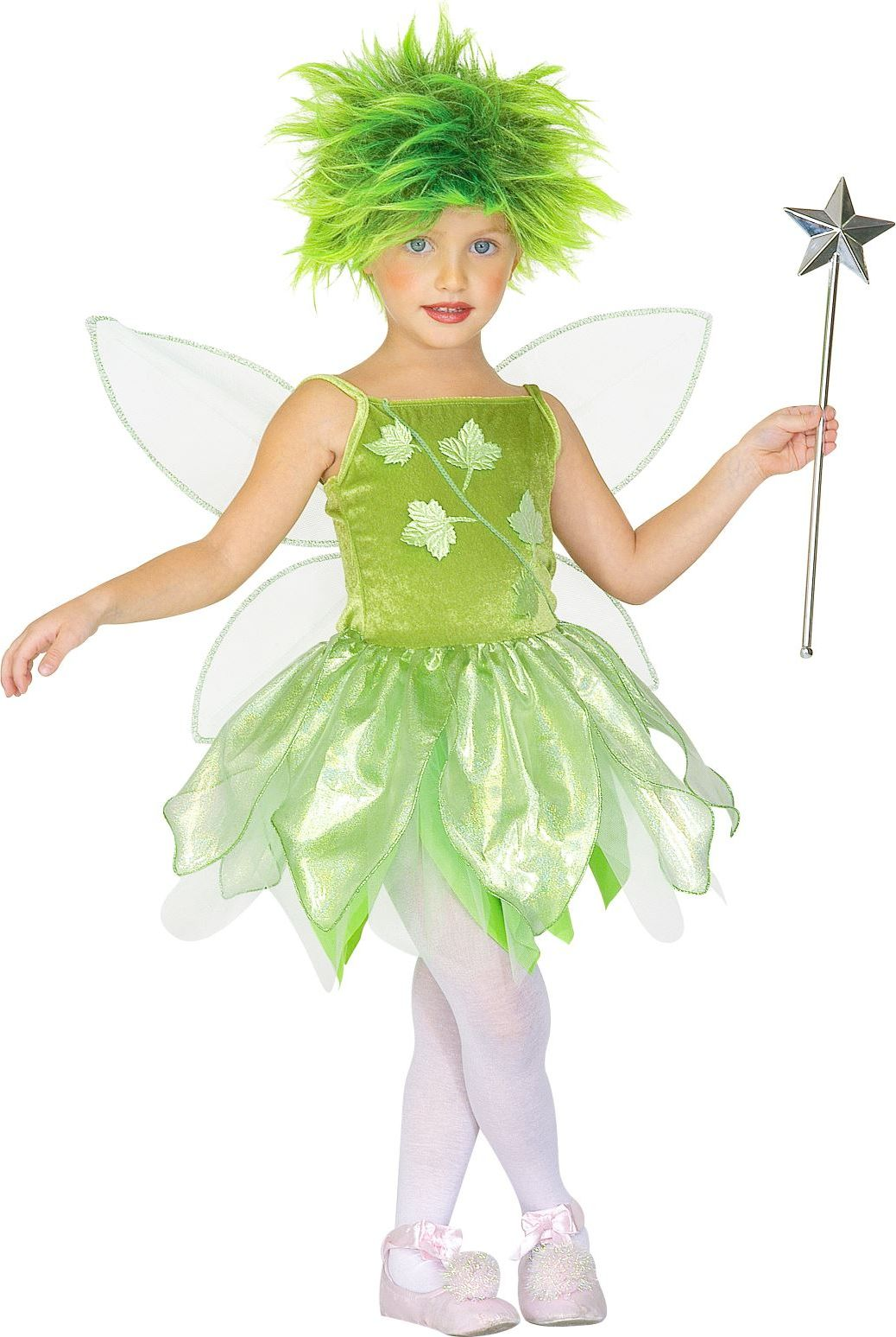 Tinkerbell meisjes carnaval