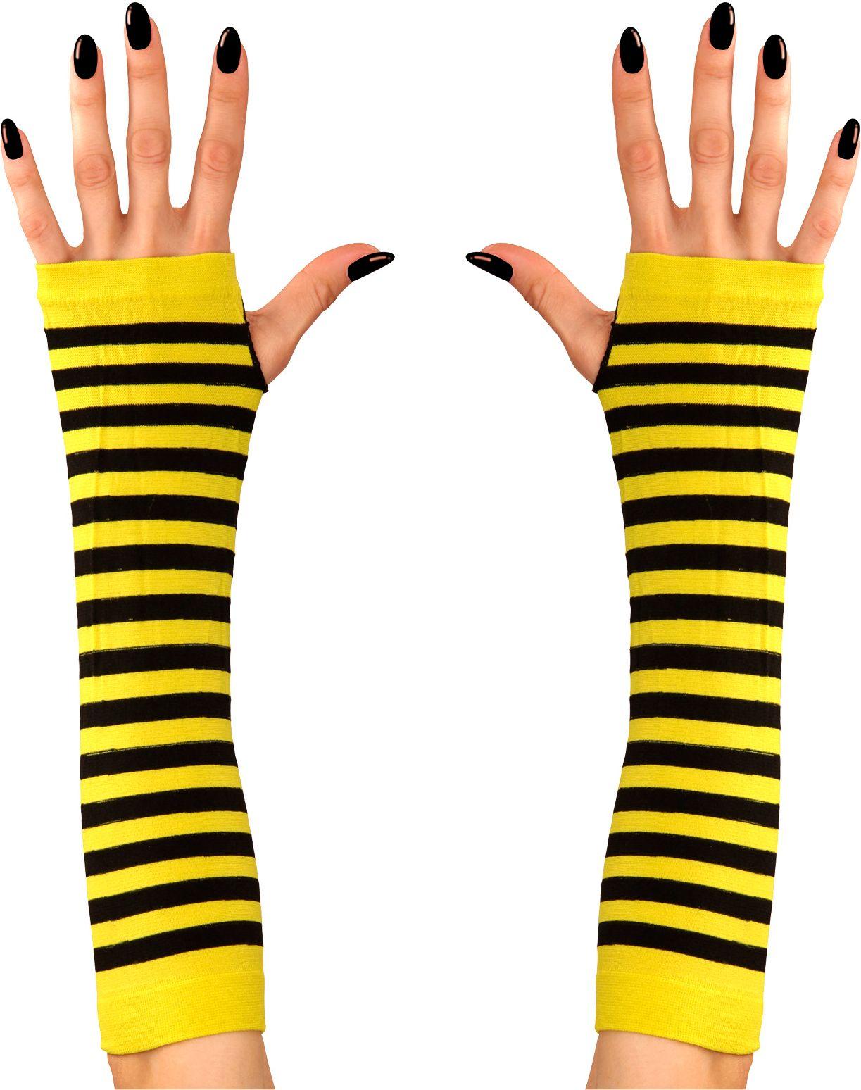 Toploze bijen handschoenen