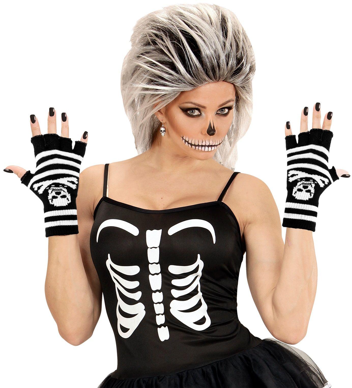 Toploze piraten handschoenen