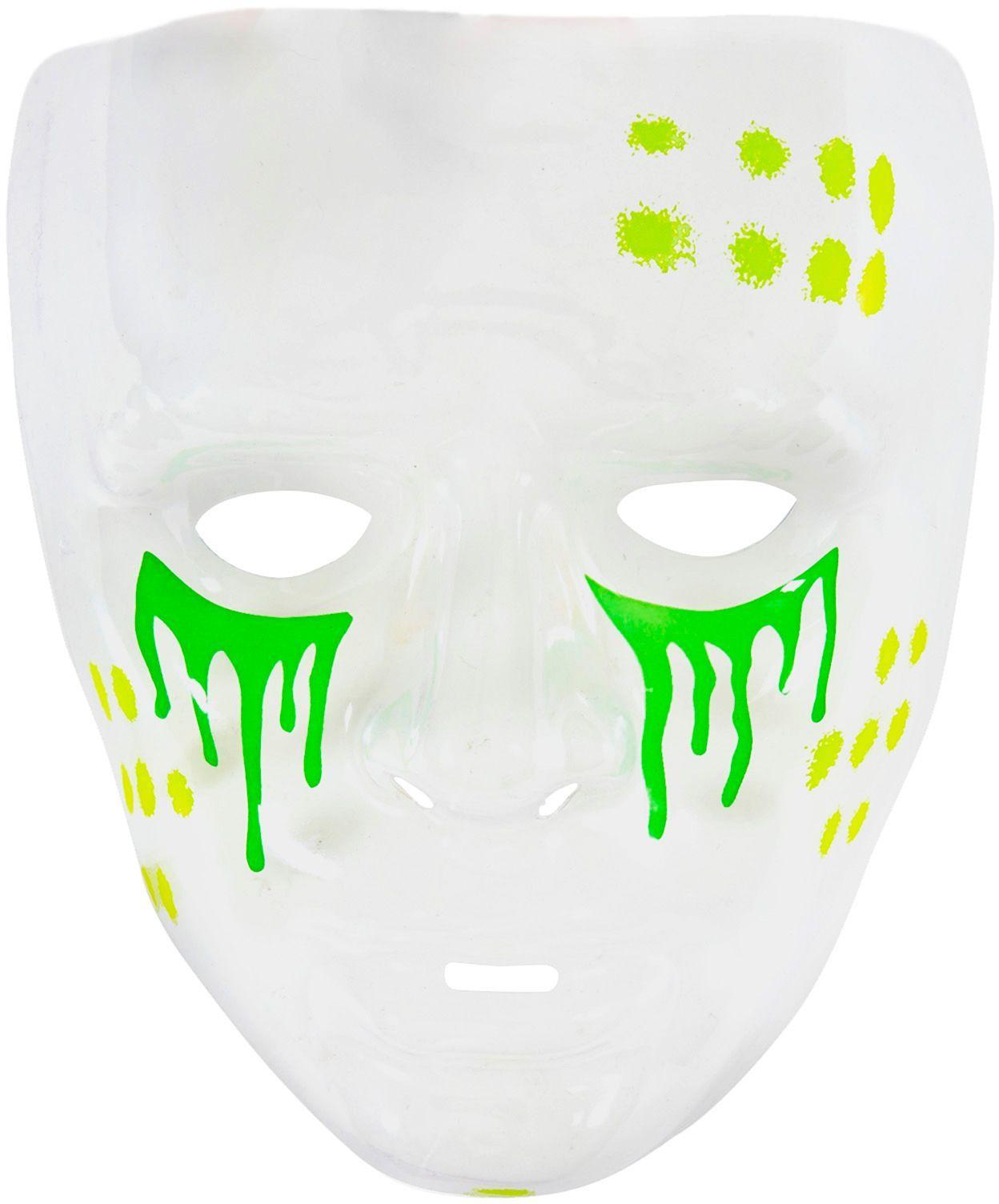 Toxische stoffen pvc masker