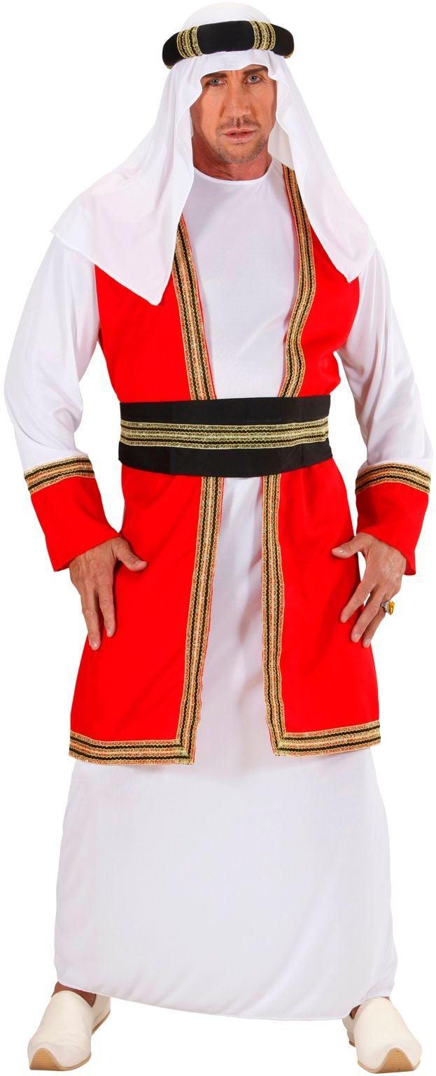 Traditionele Arabische kleding
