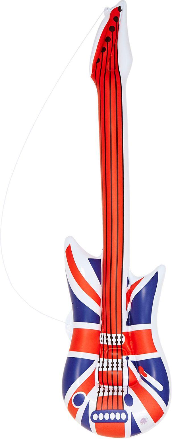 UK gitaar opblaasbaar