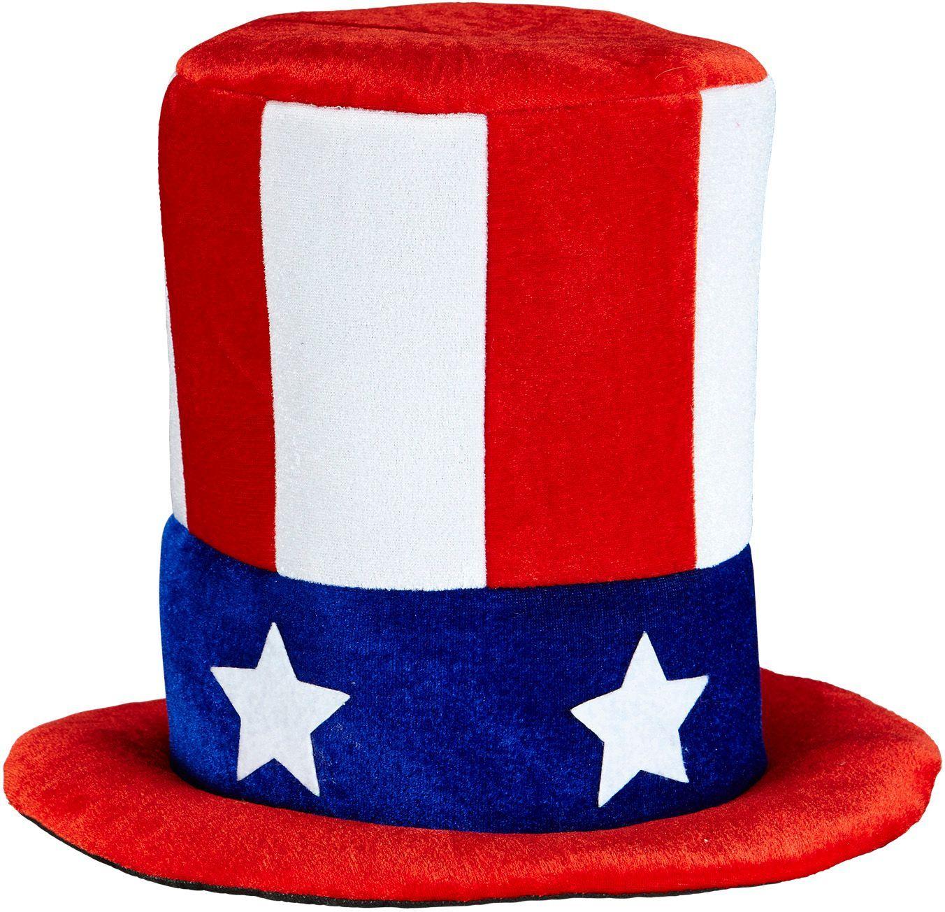 USA hoed