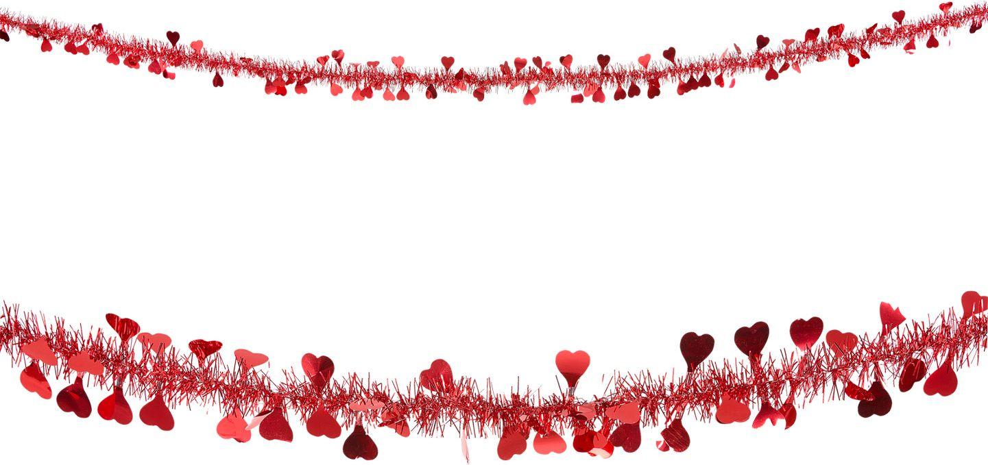 Valentijn slinger