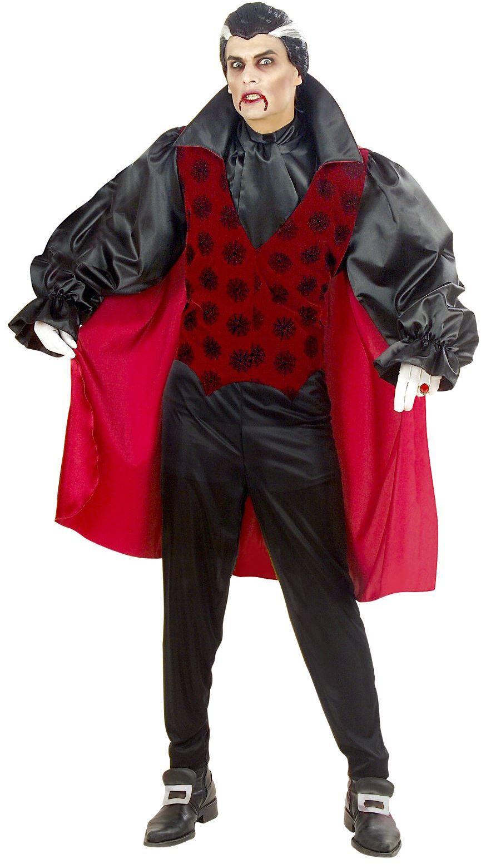Vampier cape
