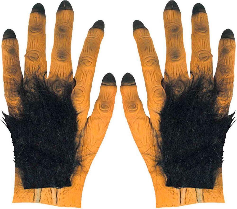 Vampier handen