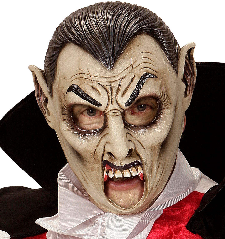 Vampier masker kind
