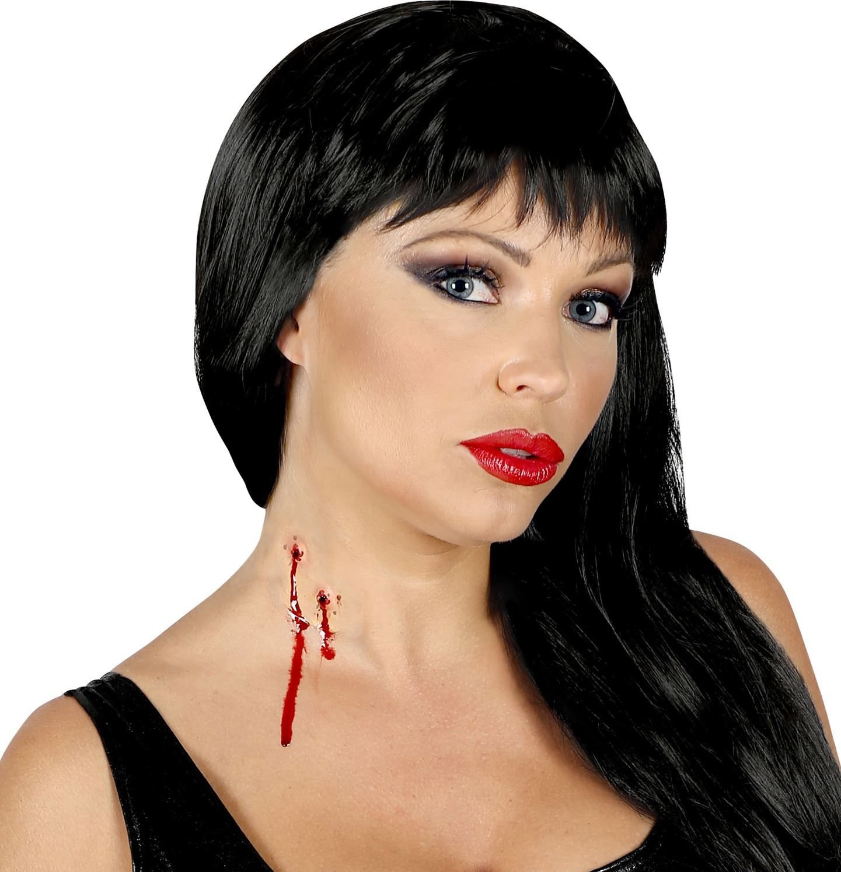 Vampieren beet opplakbaar