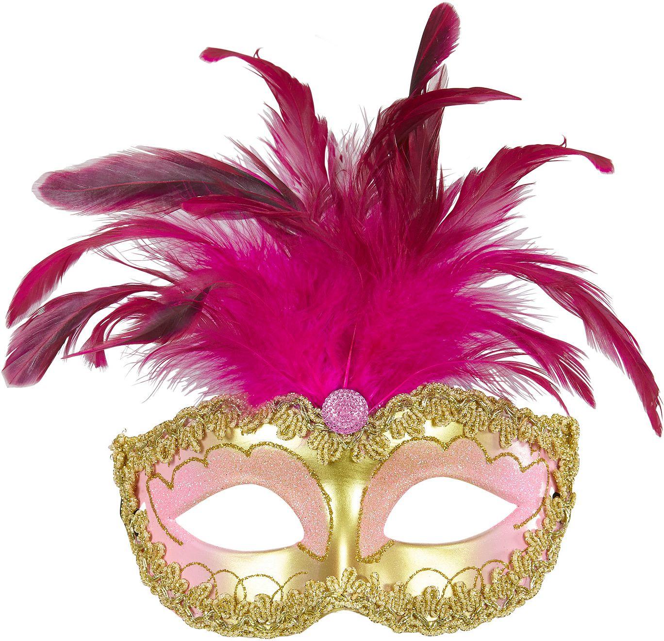 Venetiaans Royal oogmasker