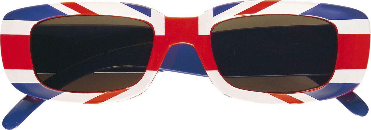Verenigd Koninkrijk bril