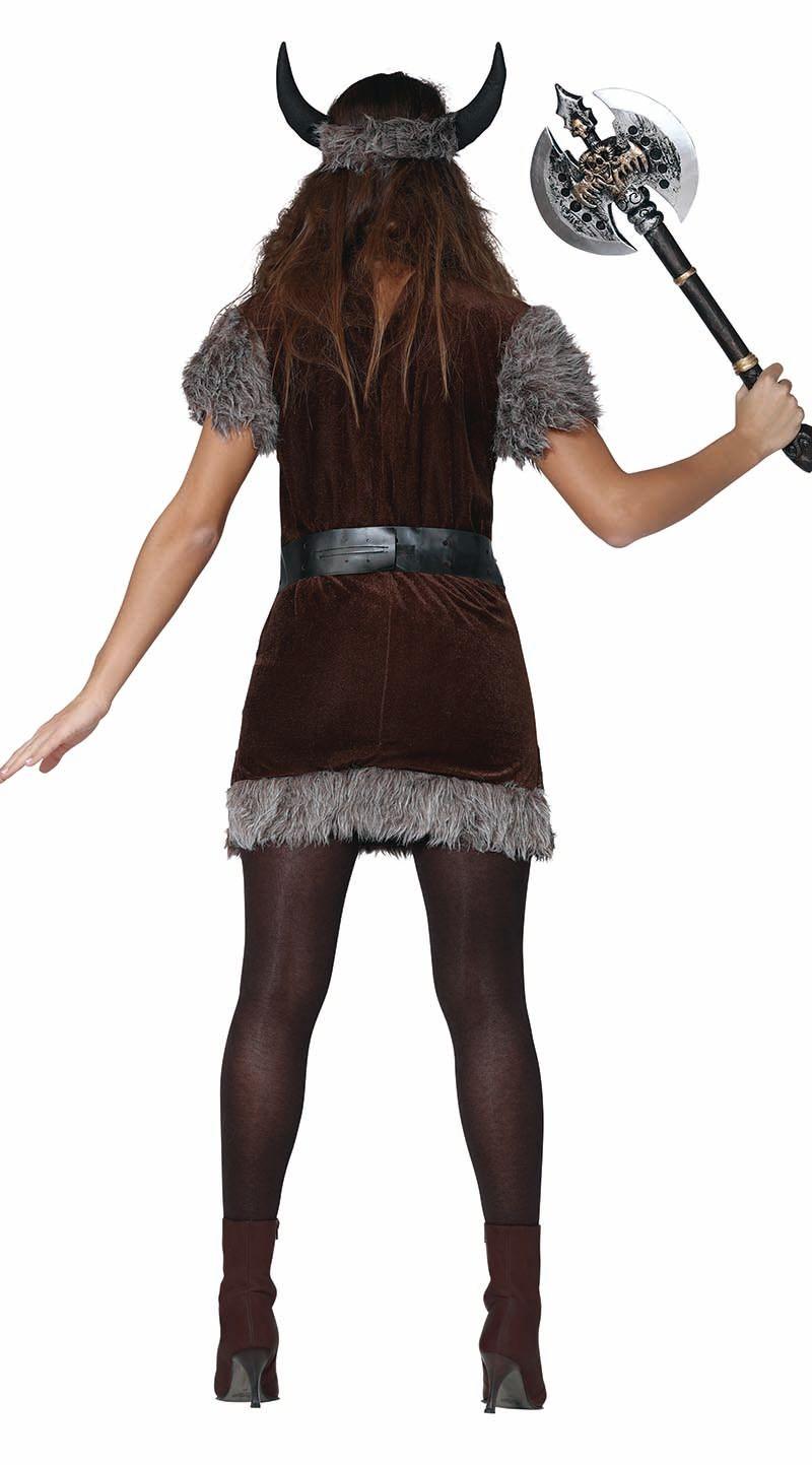 Kostuums Dames.Viking Kostuums Dames
