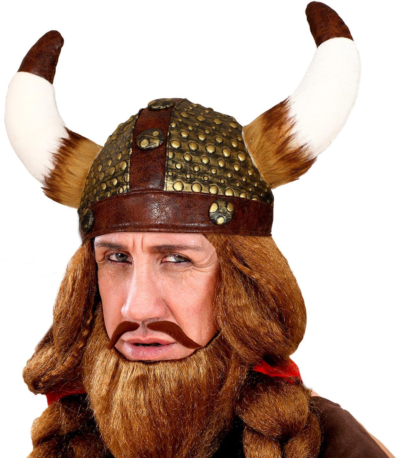 Vikingensnor rood