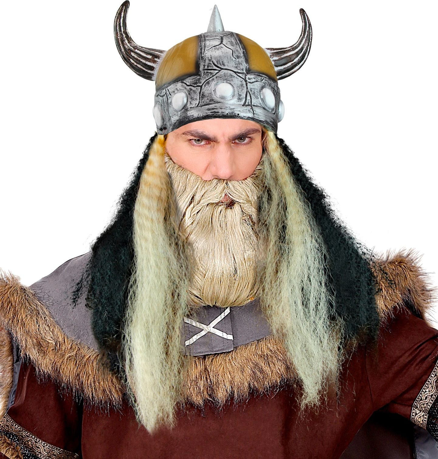 Vikinghelm dames
