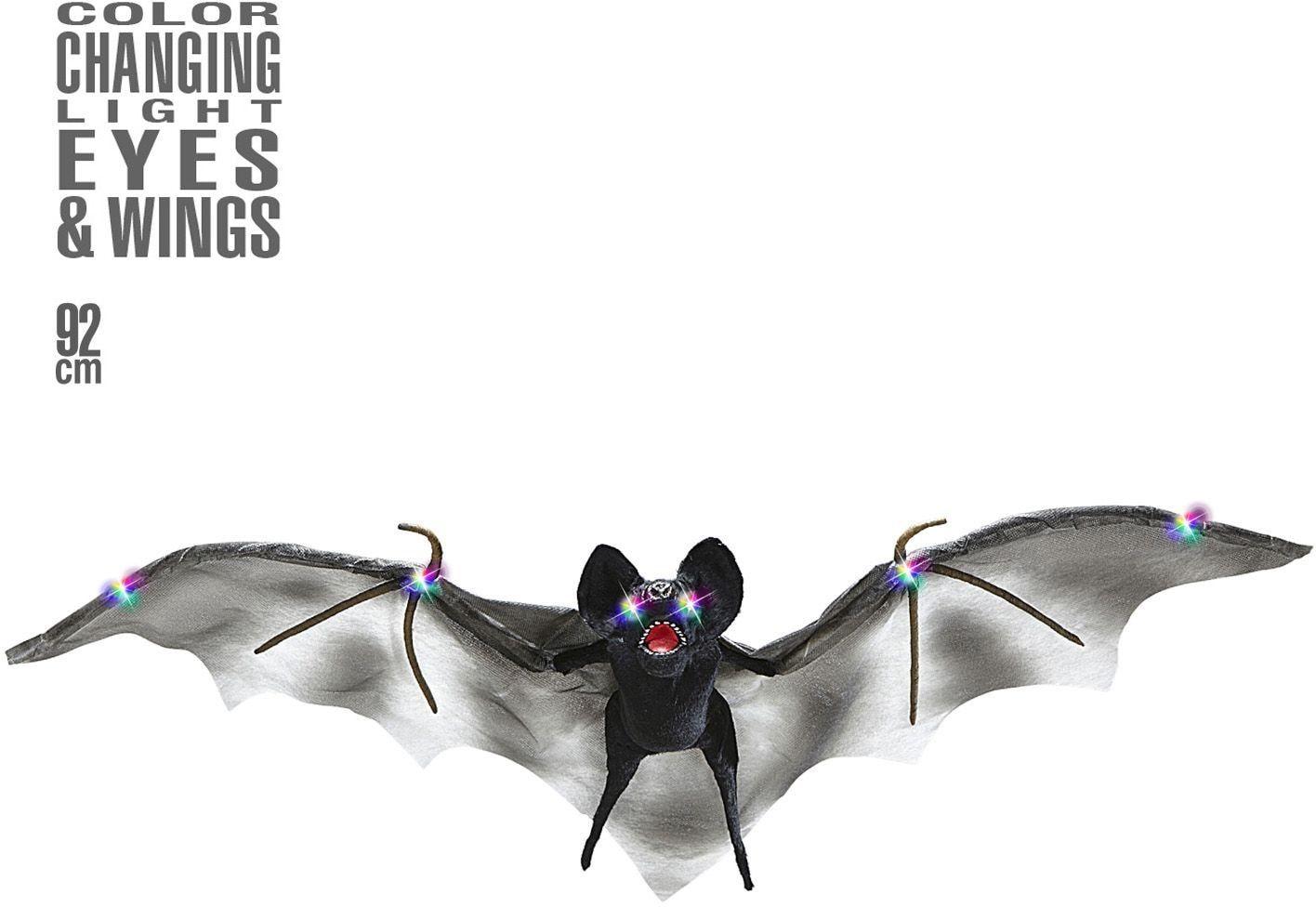Vleermuis versiering
