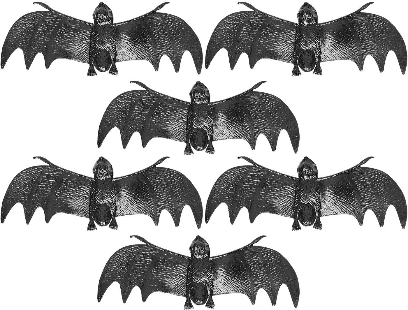 Vleermuizen decoratie