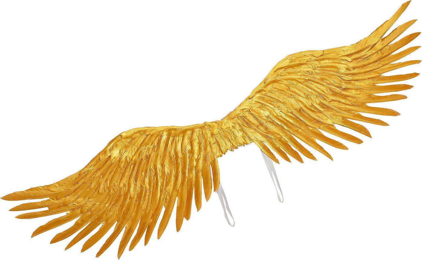 Vleugels goud engel