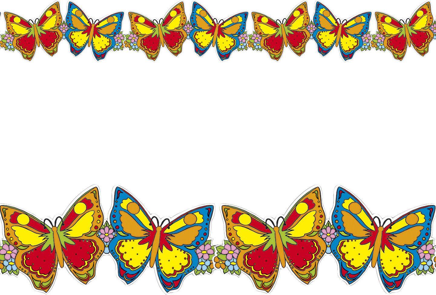 Vlinder slinger