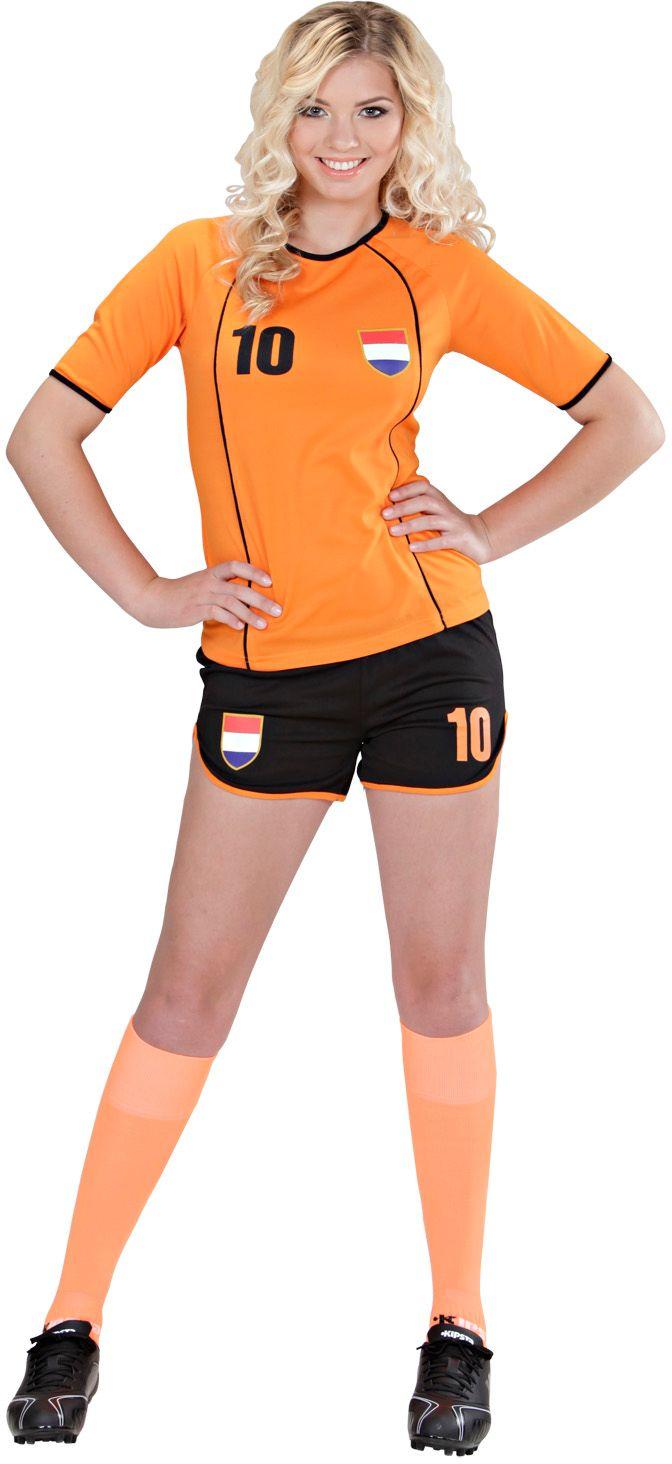 Voetbalster Nederlands elftal