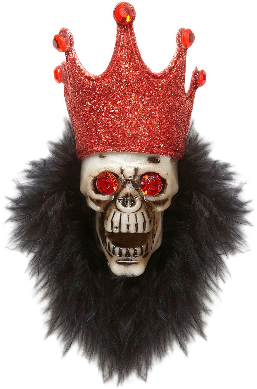 Voodoo broche