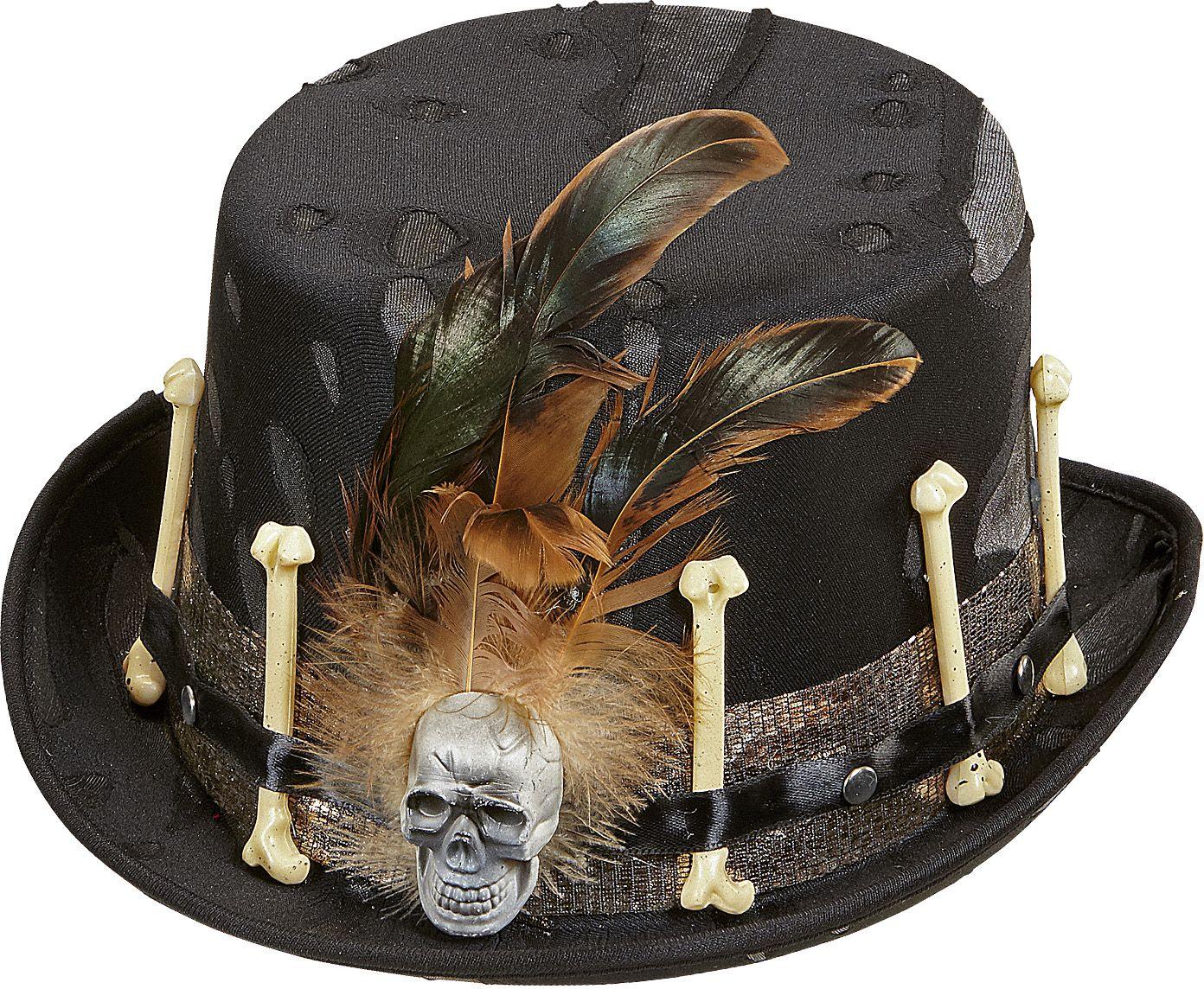 Voodoo hoge hoed