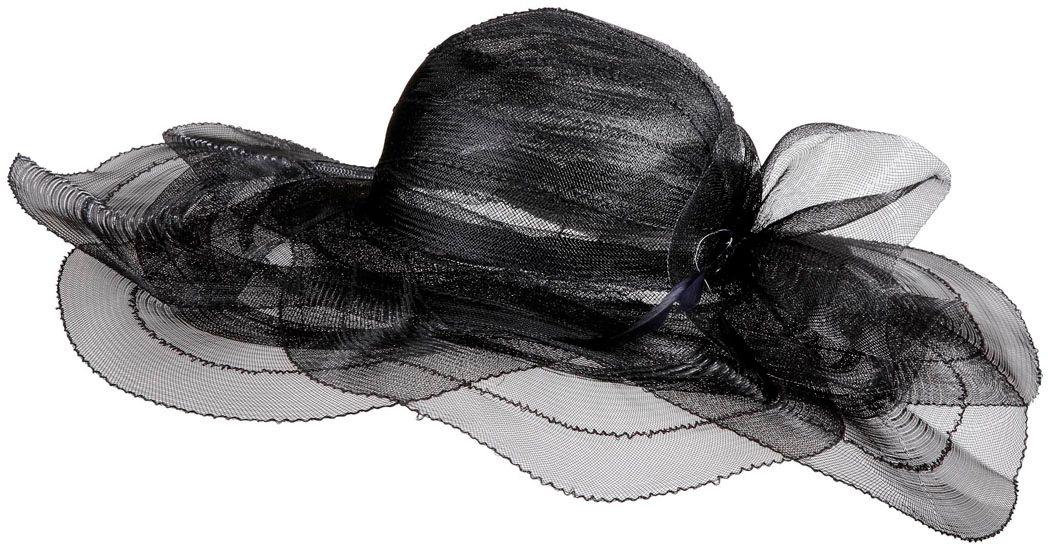 Weduwe hoed