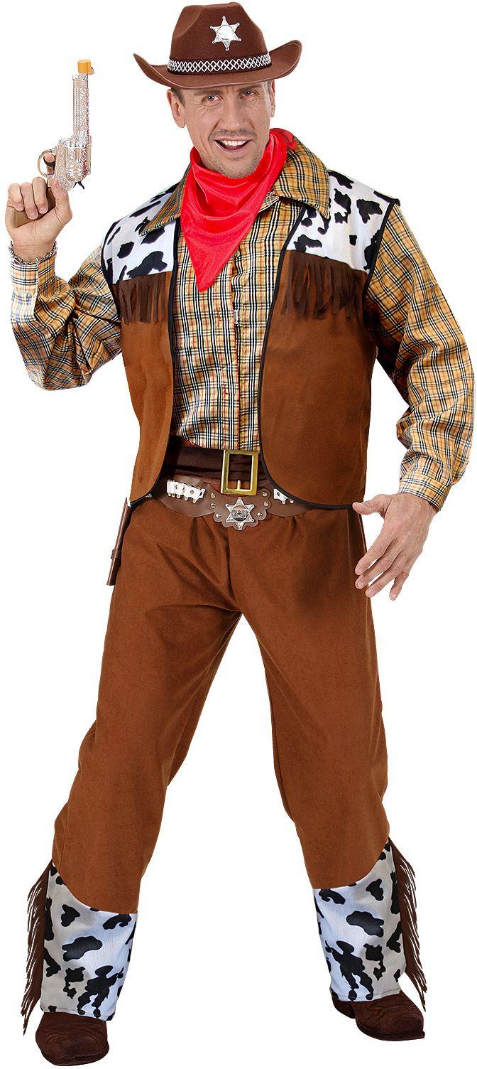 Western kostuum