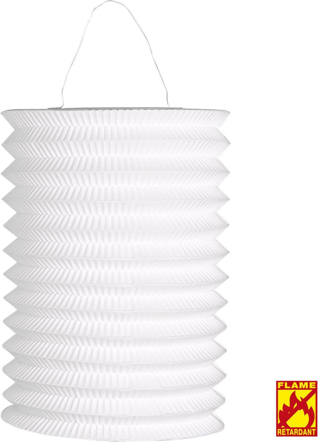 Witte lampion