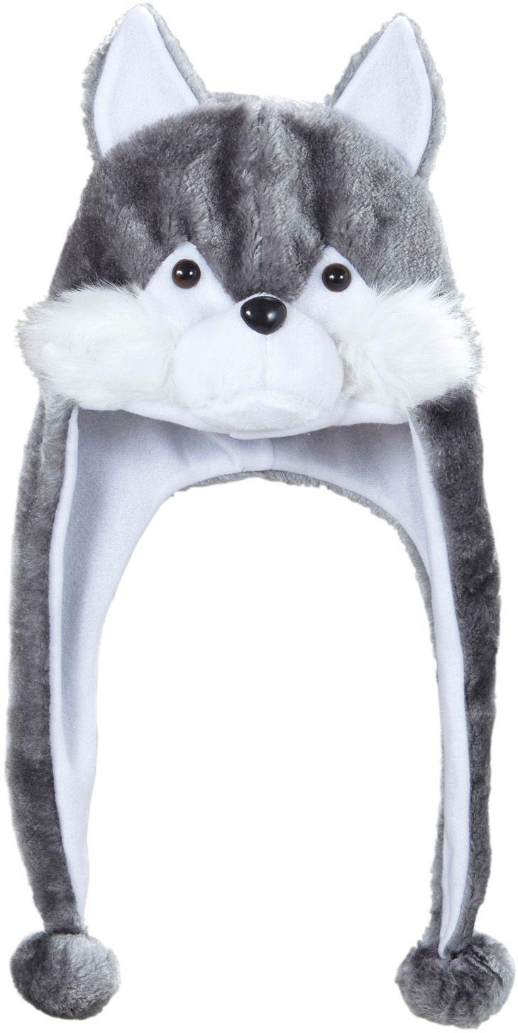 Wolf muts