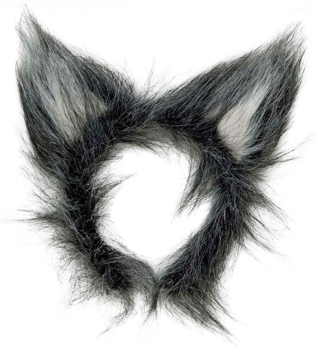 Wolven oren