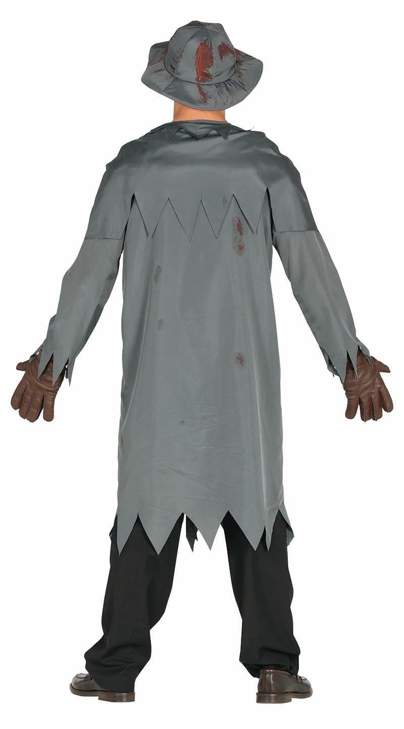 Zeeman Halloween.Zeeman Killer Outfit