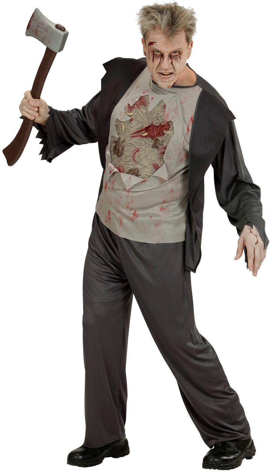 Iets Nieuws Halloween kleding en outfit ideeën; 50x inspiratie voor Halloween @BZ94