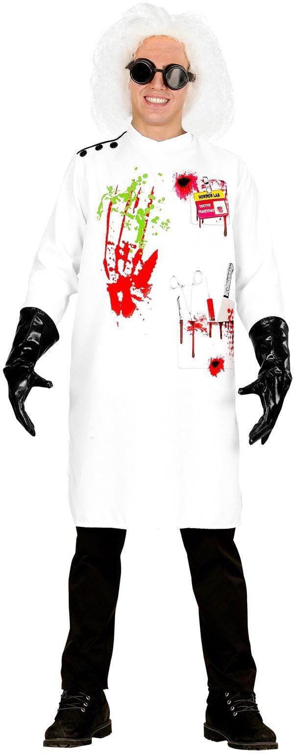 Zombie verkleden