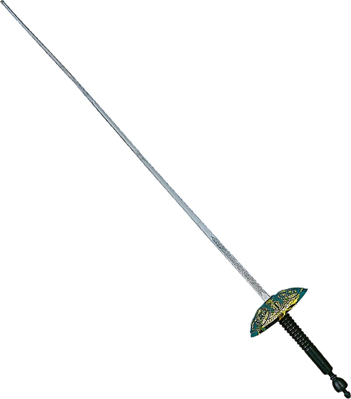 Zorro zwaard