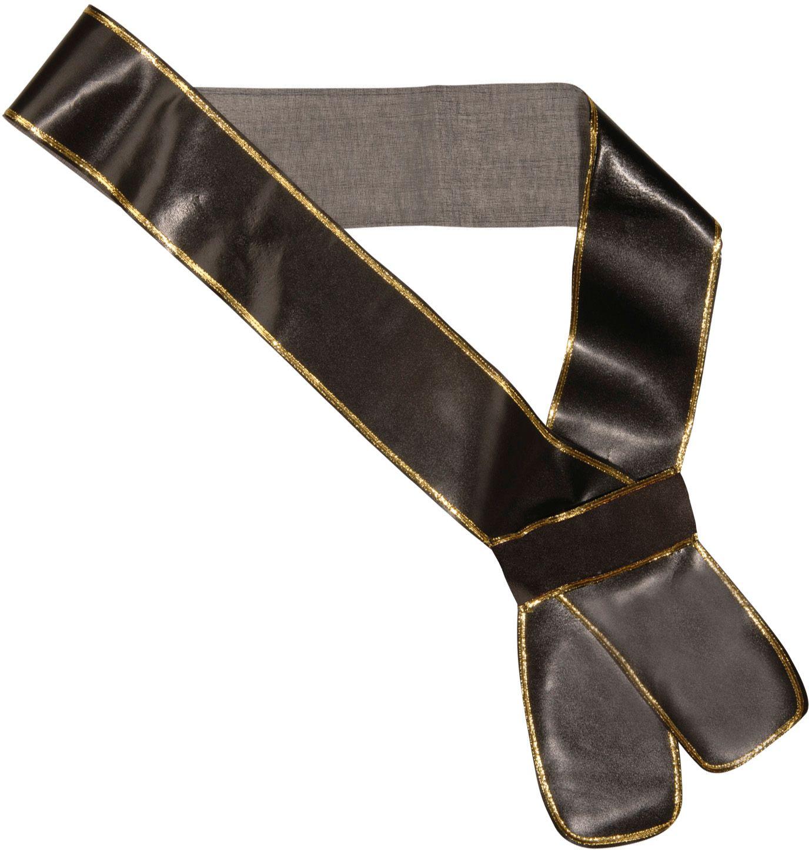 zwaard schouderband