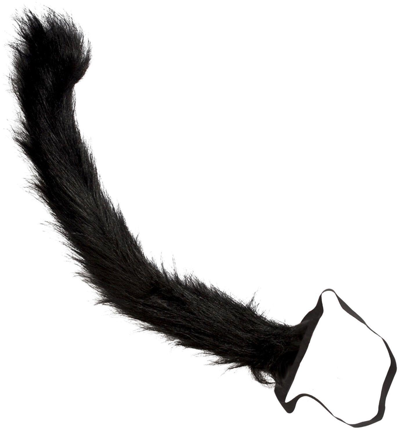 Zwarte kattenstaart